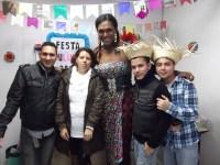 Festa Julinda 2012 - Grupo ELES 11