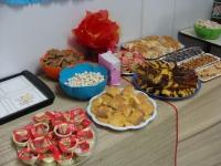 Festa Julinda 2012 - Grupo ELES 2