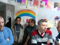 Festa Julinda 2012 - Grupo ELES 48