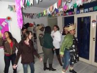 Festa Julinda 2012 - Grupo ELES 5