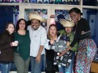 Festa Julinda 2012 - Grupo ELES 50