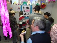 Festa Julinda 2012 - Grupo ELES 6